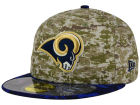 NFL 2015 Salute to Service 59FIFTY Cap