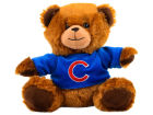 Chicago Cubs Forever Collectibles 7.5inch Premium Plush Shirt Bear Toys & Games