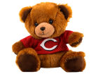 Cincinnati Reds Forever Collectibles 7.5inch Premium Plush Shirt Bear Toys & Games