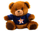 Houston Astros Forever Collectibles 7.5inch Premium Plush Shirt Bear Toys & Games