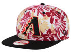 Arizona Diamondbacks New Era MLB Wowie 9FIFTY Snapback Cap Adjustable Hats