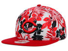 Cincinnati Reds New Era MLB Wowie 9FIFTY Snapback Cap Adjustable Hats