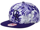 Colorado Rockies New Era MLB Wowie 9FIFTY Snapback Cap Adjustable Hats