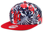New York Yankees New Era MLB Wowie 9FIFTY Snapback Cap Adjustable Hats