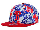 Philadelphia Phillies New Era MLB Wowie 9FIFTY Snapback Cap Adjustable Hats