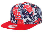 St. Louis Cardinals New Era MLB Wowie 9FIFTY Snapback Cap Adjustable Hats