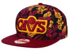 Cleveland Cavaliers New Era NBA HWC Wowie 9FIFTY Snapback Cap Adjustable Hats