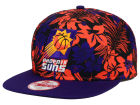 Phoenix Suns New Era NBA HWC Wowie 9FIFTY Snapback Cap Adjustable Hats