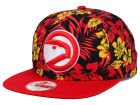 Atlanta Hawks New Era NBA HWC Wowie 9FIFTY Snapback Cap Adjustable Hats