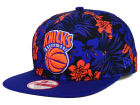 New York Knicks New Era NBA HWC Wowie 9FIFTY Snapback Cap Adjustable Hats