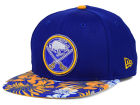 Buffalo Sabres New Era NHL Wowie 9FIFTY Snapback Cap Adjustable Hats