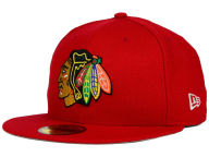 New Era NHL Stanley Cup Champ Collection 59FIFTY Cap Fitted Hats