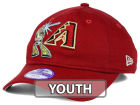 Arizona Diamondbacks Luke Skywalker New Era MLB Youth Star Wars 9TWENTY Cap Adjustable Hats