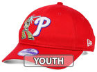 Philadelphia Phillies Luke Skywalker New Era MLB Youth Star Wars 9TWENTY Cap Adjustable Hats