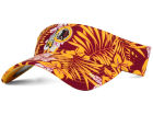 Washington Redskins New Era NFL Wowie Visor Adjustable Hats