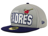 New Era MLB Fasher 59FIFTY Cap Fitted Hats