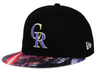 New Era MLB x Star Wars Viza Print 59FIFTY Cap Fitted Hats