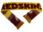 Washington Redskins Forever Collectibles Acrylic Knit Scarf Reversible Split Logo Apparel & Accessories