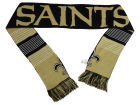 New Orleans Saints Forever Collectibles Acrylic Knit Scarf Reversible Split Logo Apparel & Accessories