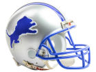 Detroit Lions Riddell NFL Mini Helmet Collectibles