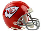 Kansas City Chiefs Riddell NFL Mini Helmet Collectibles