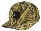 DC Shoes Cap Star TX Camo Hat Stretch Fitted Hats