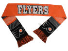 Philadelphia Flyers Forever Collectibles Acrylic Knit Scarf Reversible Split Logo Apparel & Accessories