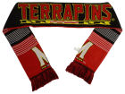 Maryland Terrapins Forever Collectibles Acrylic Knit Scarf Reversible Split Logo Apparel & Accessories