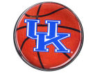 Kentucky Wildcats Circle Metall Auto Emblem Auto Accessories