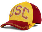 USC Trojans NCAA Pacific Hat Stretch Fitted Hats