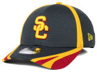 USC Trojans New Era NCAA Game Performance 39THIRTY Cap Stretch Fitted Hats