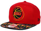 Houston Rockets New Era NBA HWC Tribe Called 9FIFTY Snapback Cap Adjustable Hats
