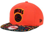 New York Knicks New Era NBA HWC Tribe Called 9FIFTY Snapback Cap Adjustable Hats