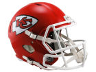 Kansas City Chiefs Riddell Speed Replica Helmet Collectibles