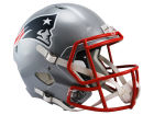 New England Patriots Riddell Speed Replica Helmet Collectibles