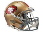 San Francisco 49ers Riddell Speed Replica Helmet Collectibles