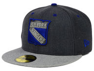 New Era NHL Graph It 59FIFTY Cap Fitted Hats