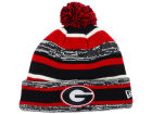 Georgia Bulldogs New Era NCAA Sport Knit Hats