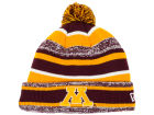 Minnesota Golden Gophers New Era NCAA Sport Knit Hats