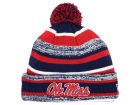 Mississippi Rebels New Era NCAA Sport Knit Hats