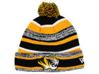 Missouri Tigers New Era NCAA Sport Knit Hats