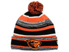 Oregon State Beavers New Era NCAA Sport Knit Hats