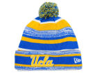 UCLA Bruins New Era NCAA Sport Knit Hats