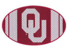 Oklahoma Sooners 5x7 Jersey Decal Bumper Stickers & Decals
