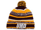 Minnesota Duluth Bulldogs New Era NCAA Sport Knit Hats