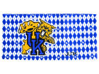 Kentucky Wildcats Junk Brands Argyle Big Bang Headband Headbands & Wristbands