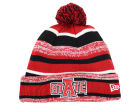 Arkansas State Red Wolves New Era NCAA Sport Knit Hats