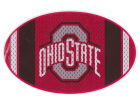 Ohio State Buckeyes 5x7 Jersey Decal Bumper Stickers & Decals