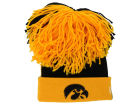 Iowa Hawkeyes New Era NCAA Two Sider Knit Hats