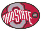Ohio State Buckeyes 5x7 Mega Decal Bumper Stickers & Decals